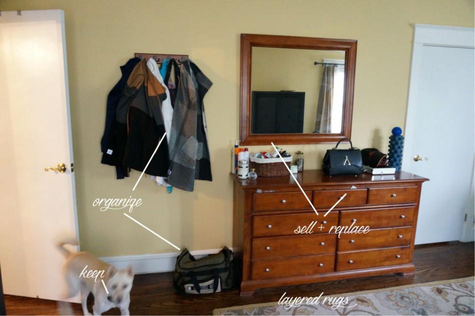 Dresserside